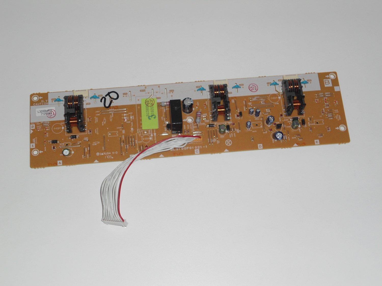 P&F L3207MPS MPS Board