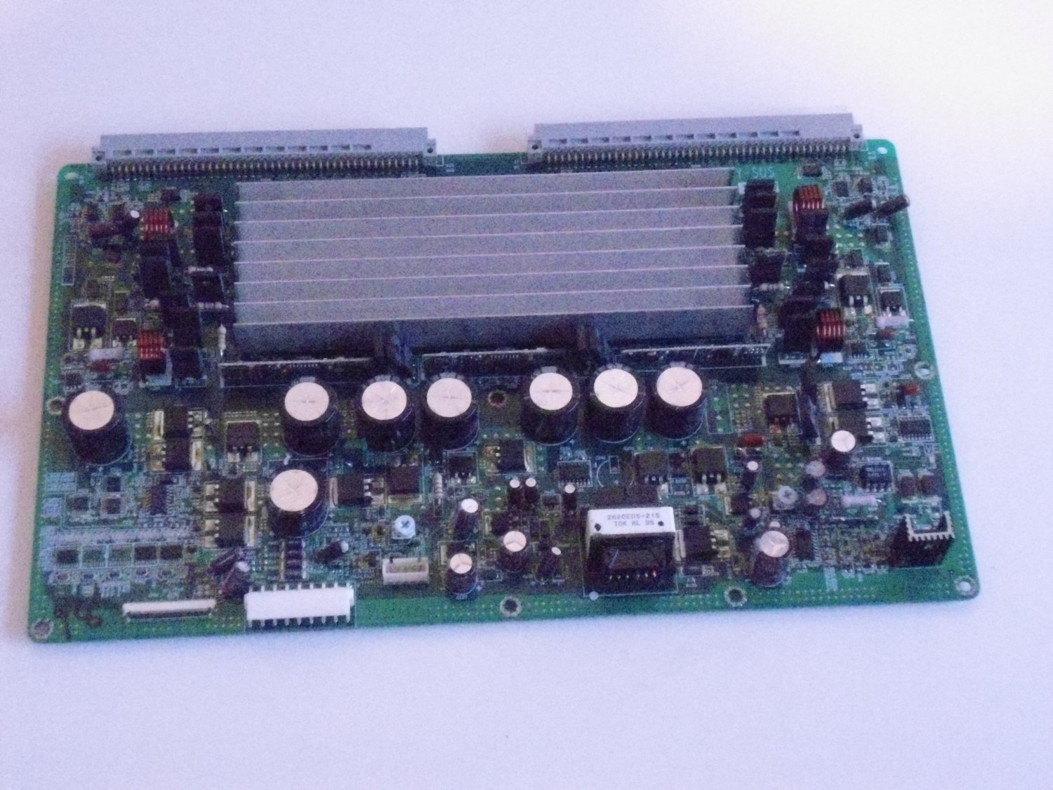 Hitachi FPF17R-YSS5017 Y-Main Board
