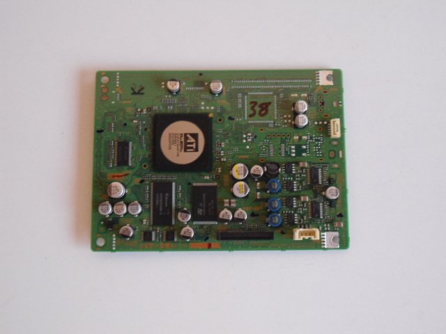 Sony A-1212-258-A QM Digital Board
