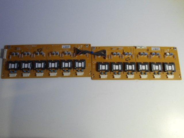 Sony A-1251-295-B Right Backlight Inverter