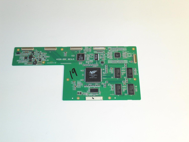 Gateway 222000000000 T-Con Board