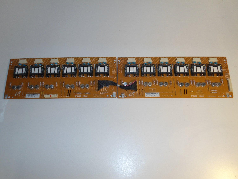 Sony LJ97-01379A Backlight Inverter Slave