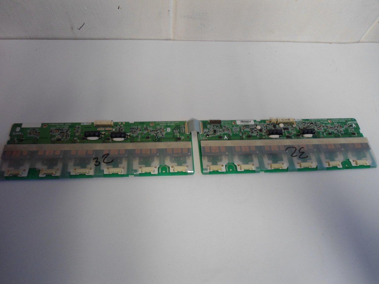 LG 6632L-0160C/6632L-0159C Backlight Inverter Kit