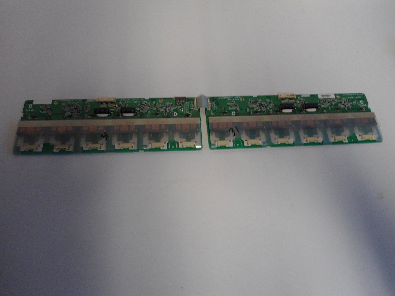 LG Philips 6632L-0161C/6632L-0162C Backlight Inverter Kit