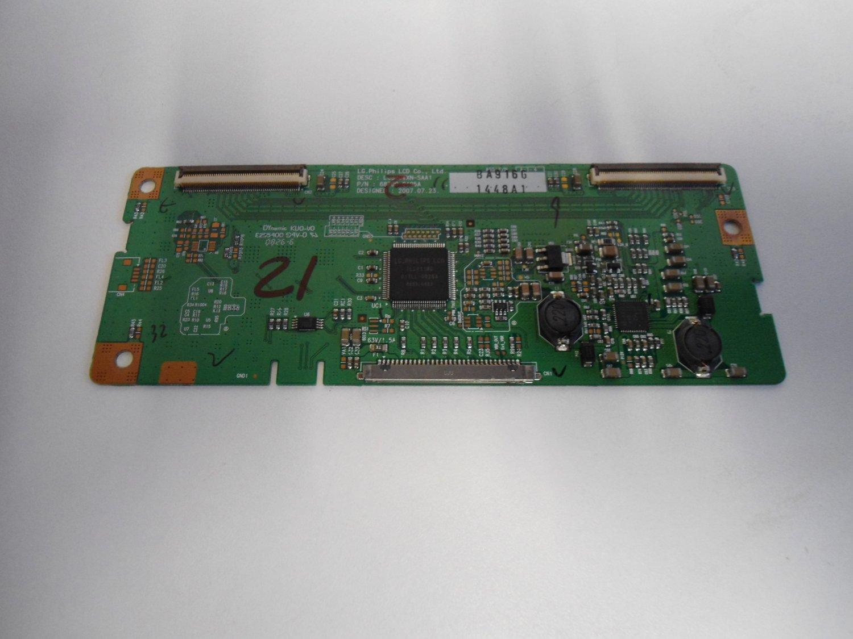 LG Philips 6871L-1448A T-Con Board
