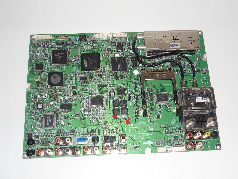 Samsung BN94-00798A Main Board for HPR5052X/XAA