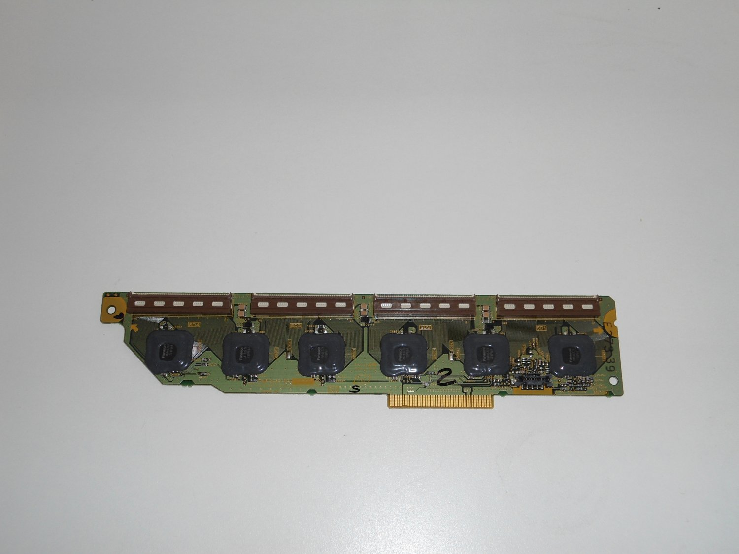 Panasonic TXNSD1HNTU SD Board