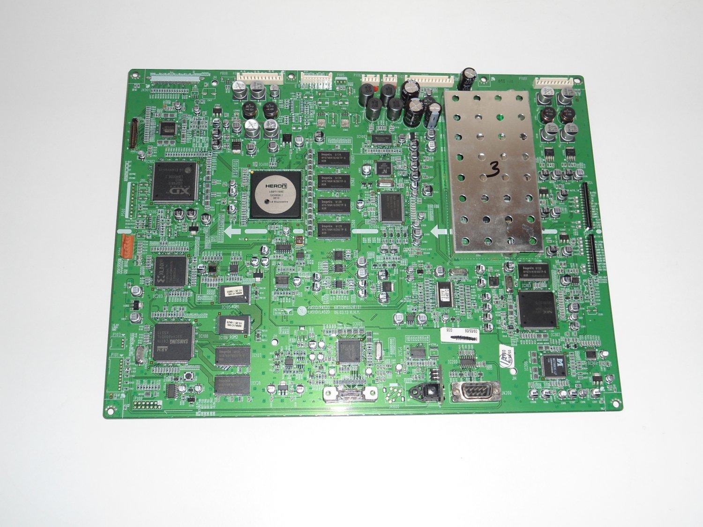 LG 68719MMU20B Main Unit