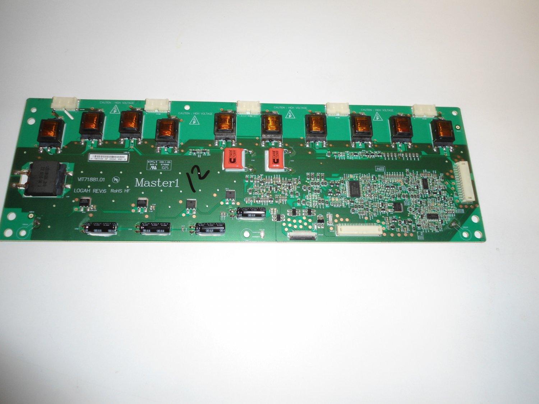 AUO 19.54T01.008 Backlight Inverter Master1