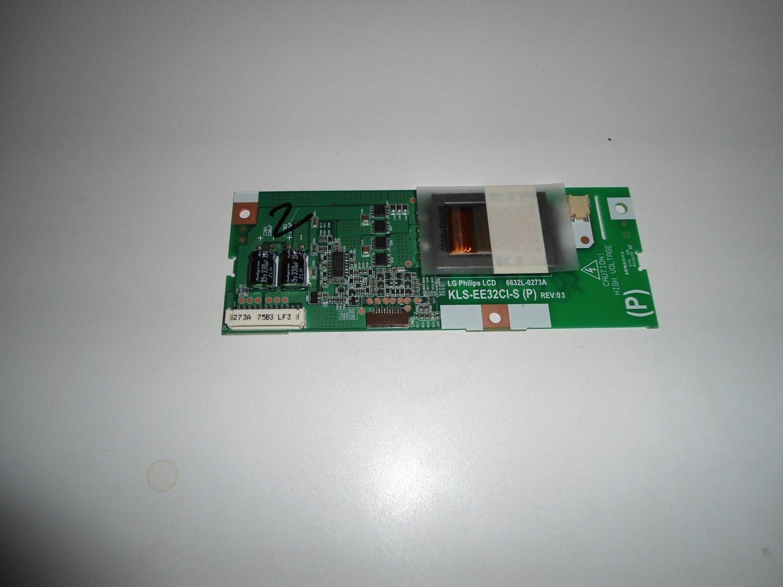 LG 6632L-0273A Backlight Inverter Master