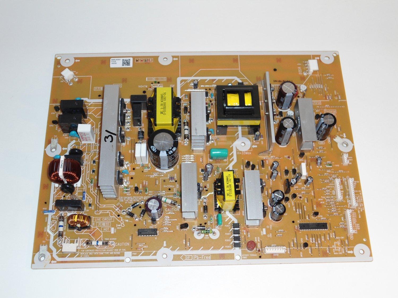 Panasonic N0AB6JK00001 P Board