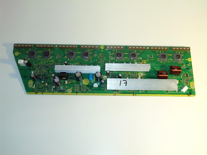 Panasonic TNPA5066AD SN Board
