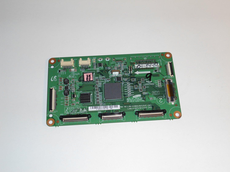 Samsung BN96-14111A Main Logic CTRL Board