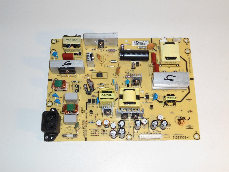 Insignia ADTV8LCCMAAF Power Supply Unit
