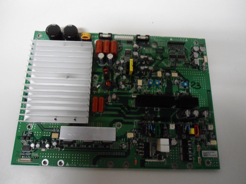 LG 6871QYH030C Y-Main Board