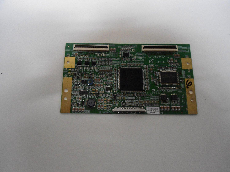 Samsung TV Module, T-Con, LCD control LJ94-01904F