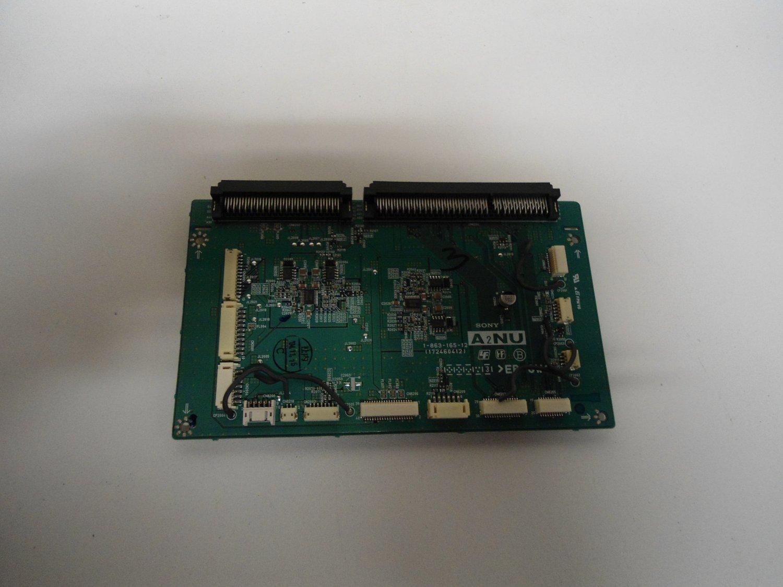 A2NU Board A-1061-615-B Sony KDE-50XS955