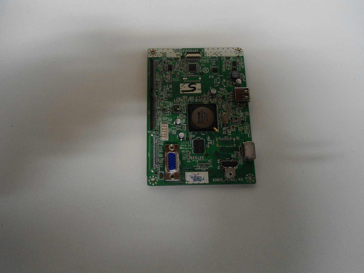 Philips A91H5MMA-001 Digital Main CBA for 42PFL3704D/F7