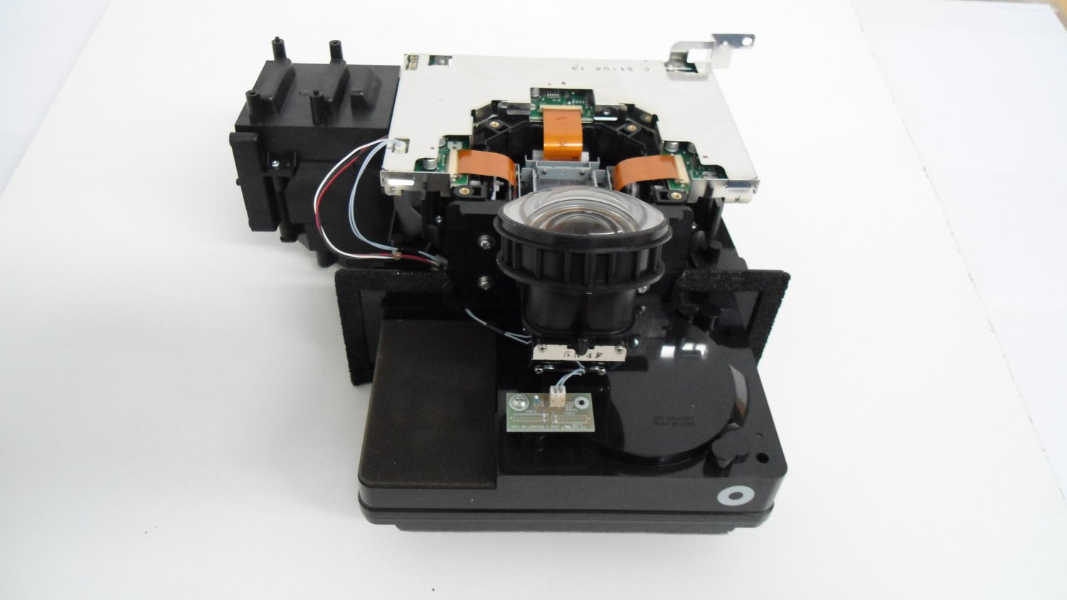 PANASONIC PT-52LCX15 Light Engine without Color Wheel (No Lamp) (Out of Stock)