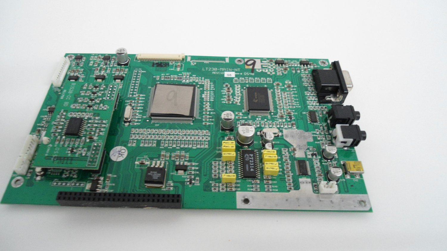 Syntax LT230-MAIN-NT B1520-CC Main Board for LT23HVX