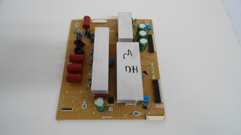 Samsung BN96-16516A X-Main Board