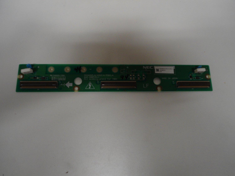 NEC PKG42D2J4 Buffer Board