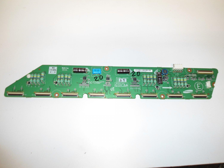 Samsung LJ92-01319A E Buffer Board