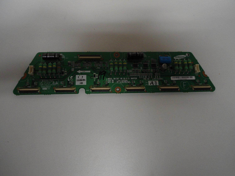Samsung LJ92-01320A F Buffer Board