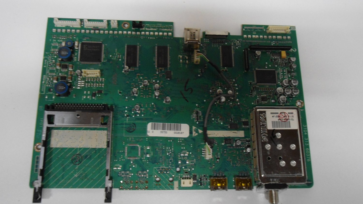 PHILIPS 42PF9630A/37  3104 313 60376 Digital Video Board ***Out of Stock***