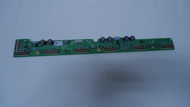 NEC PKG50X6J6 Scan Drive
