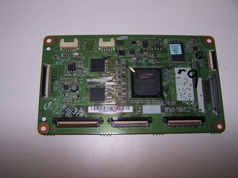 Samsung BN96-12240A Main Logic CTRL Board
