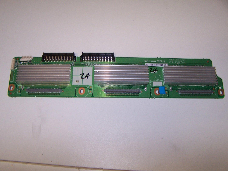 Samsung BN96-09760A Lower Y Scan Drive