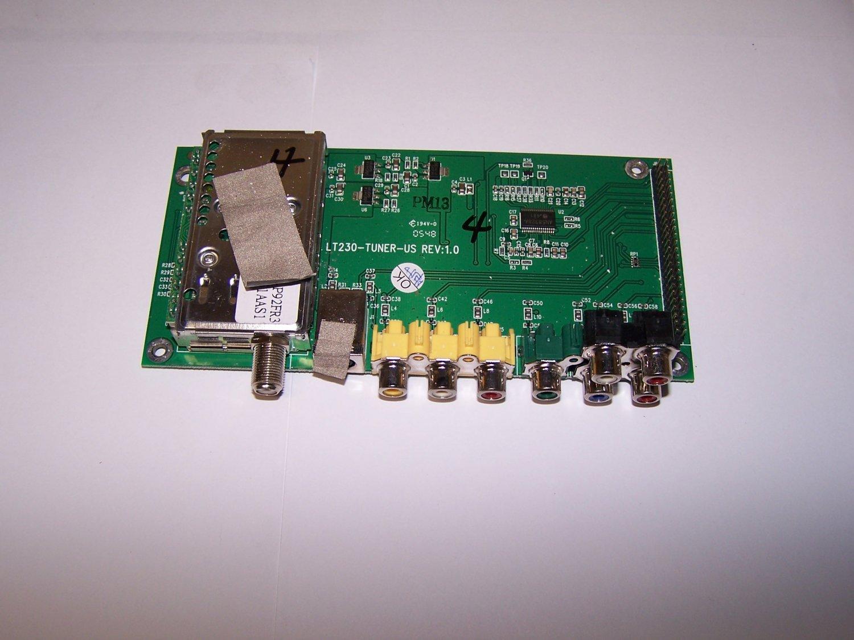 Olevia SC0-P510410-000 Tuner Board
