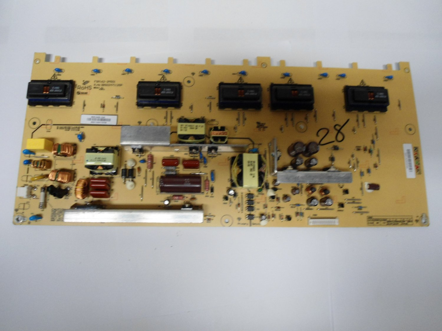 Vizio 0500-0405-1020 Power Supply/Backlight Inverter