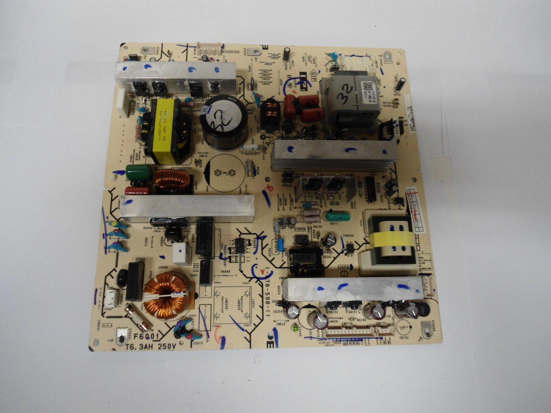 Sony A-1660-720-B IP1 Power Supply