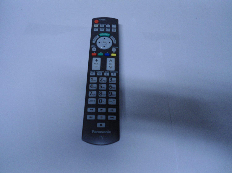 Panasonic N2QAYB000486 Remote Control