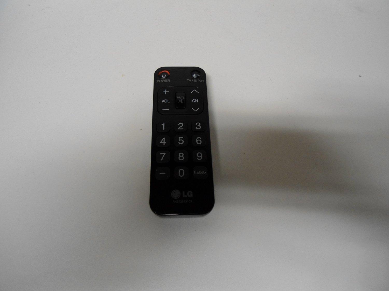 LG AKB72913103 Remote Control