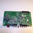 NEC J2060382 Main Unit Board