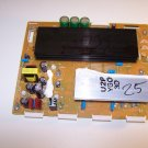 Samsung BN96-15415A Y Main Board