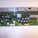 Hitachi FPF41R-XSS56421 X-Main Board