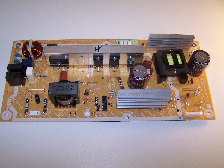 Panasonic ETX2MM813MSS Sub-Power Supply