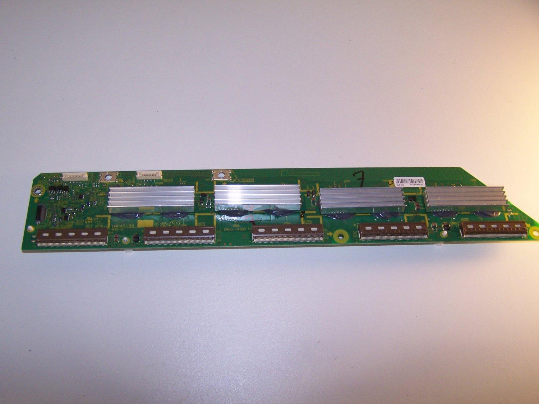 Panasonic TXNSD1MAUU SD Board TNPA5185