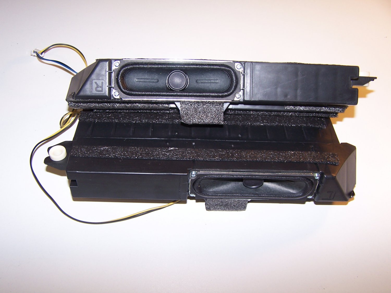 Samsung BN96-12837B Speakers Set