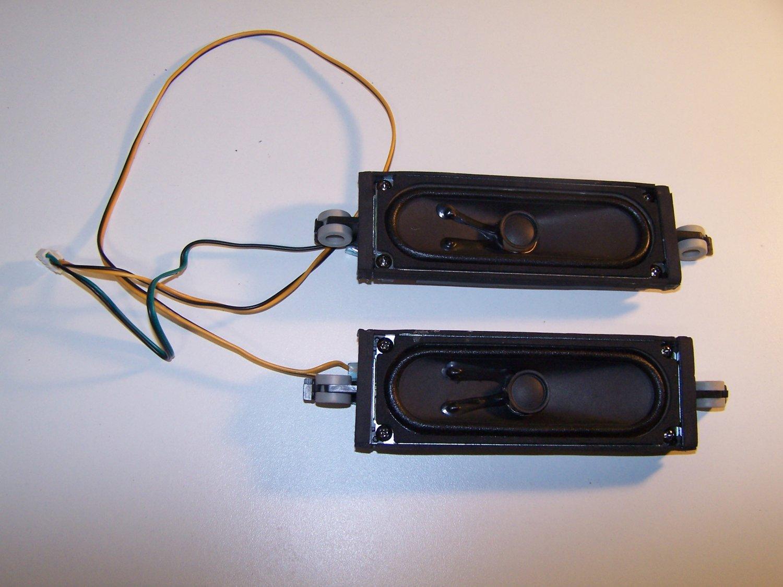 Samsung BN96-09463C Speakers Set