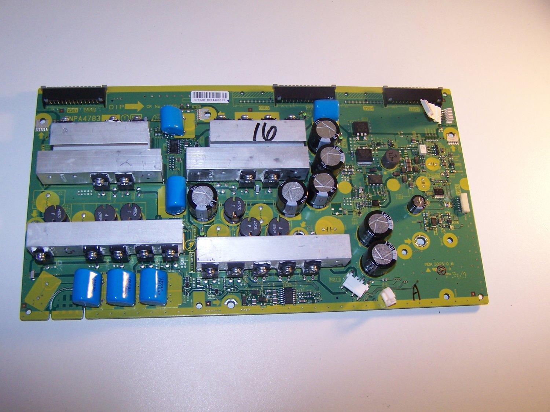 Panasonic TXNSS1DQUU SS Board TNPA4783AE