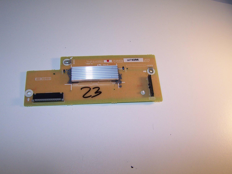 Panasonic TNPA4980S SS2 Board