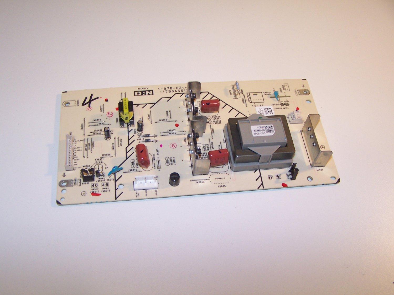 Sony A-1663-190-D D2N Board