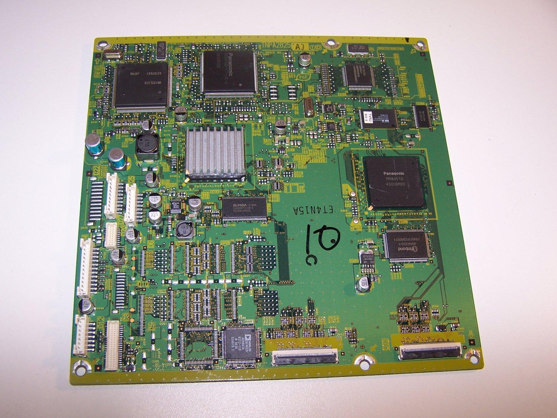 Panasonic TZTNP01TTSU D Board TNPA2825AJ (Out of Stock)
