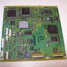 Panasonic TZTNP01TTSU D Board TNPA2825AJ