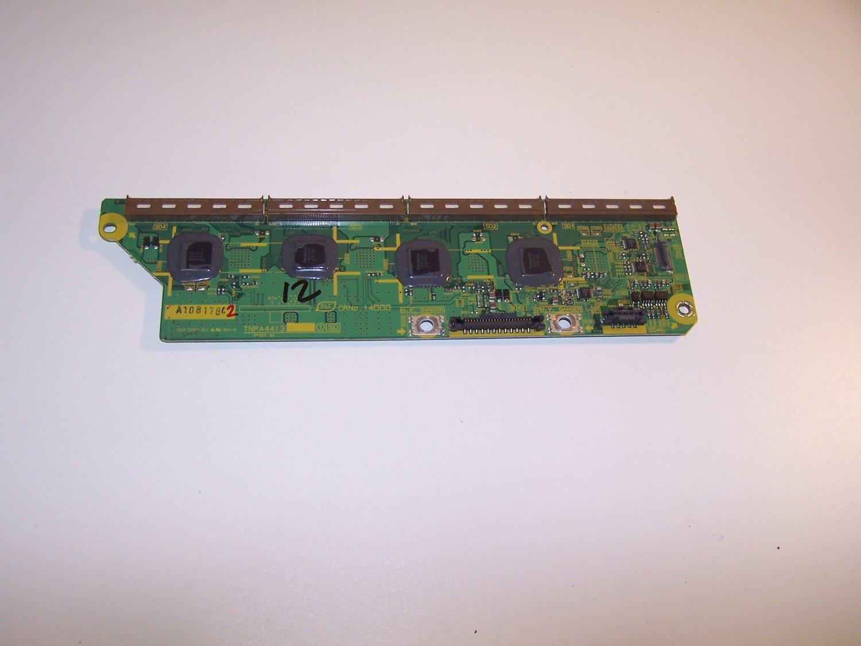 Panasonic TXNSD1RLTU SD Board TNPA4413